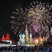 Russia Holidays