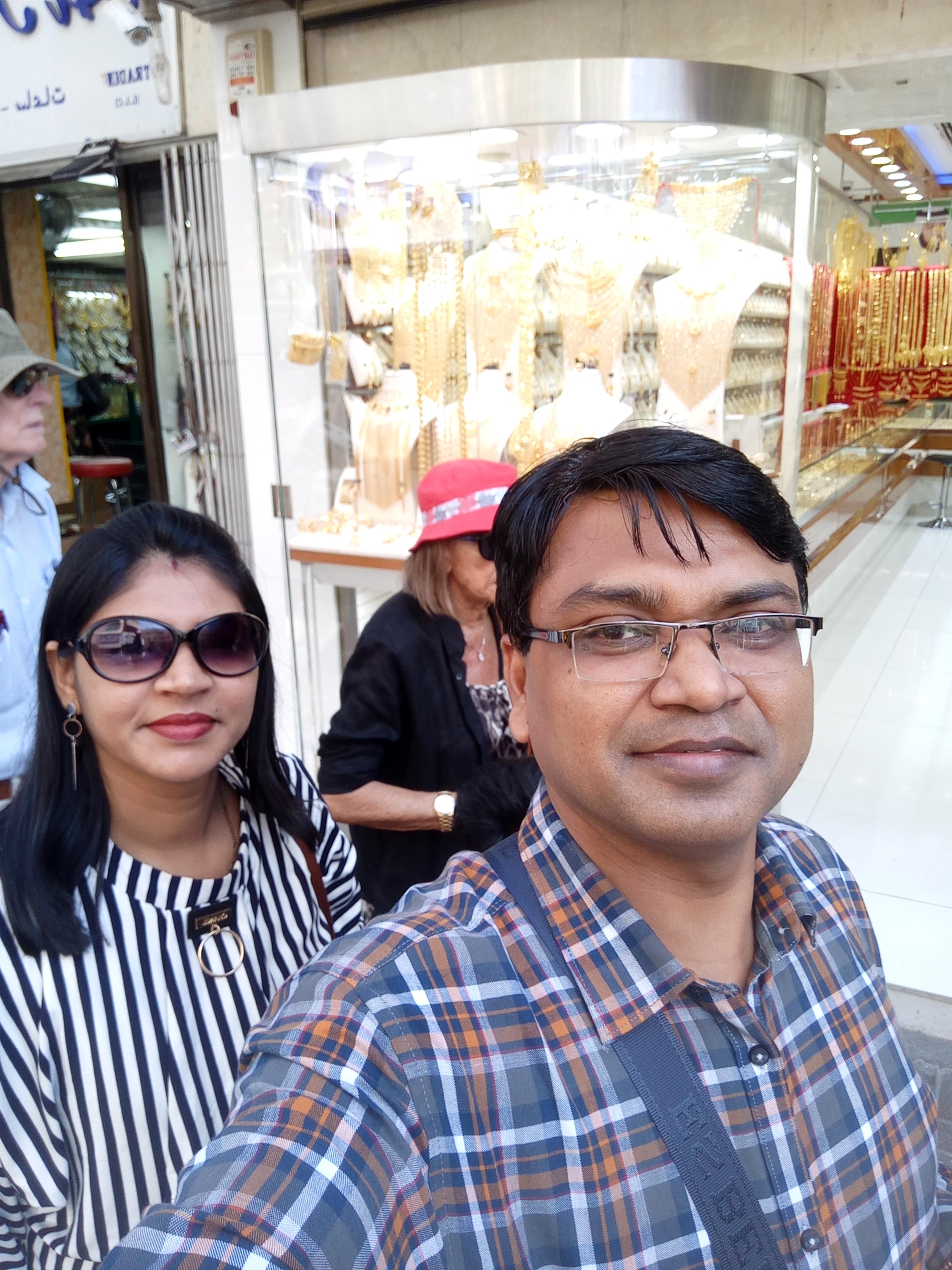 Nandkishor Khobragade