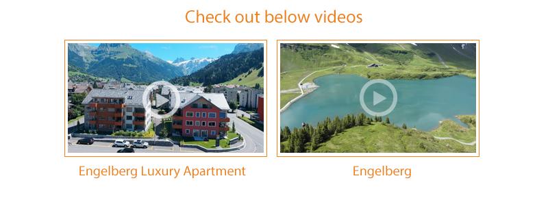 Switzerland Luxury Apartments